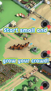Clash of Crowds 1.2 APK + Mod (Unlimited money) for Android