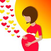 حملك يهمنا - حاسبة الحمل والولادة ونمو الجنين