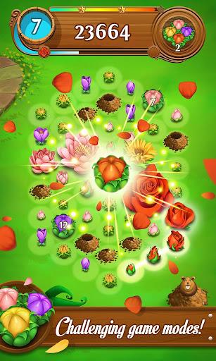 Blossom Blast Saga  screenshots 2