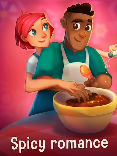 Love & Pies - Merge screenshots 24