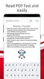 PDF Viewer – PDF Reader for Android Free Download 3