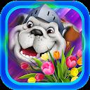 Warrior Dog Escape - Palani Games