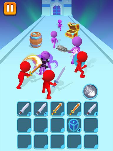 Battle Stick 3D  screenshots 12