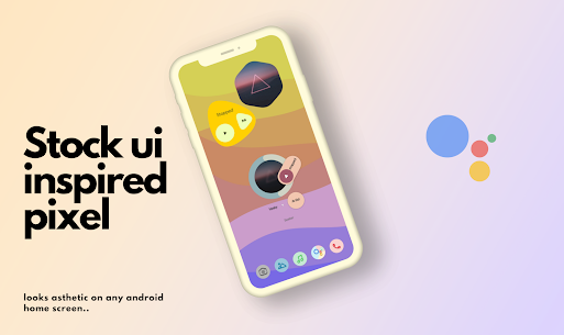Pastel KWGT APK [Paid] Download for Android 5