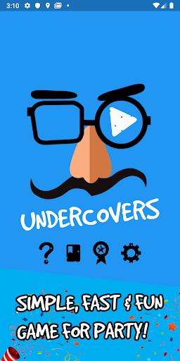 Undercovers 1.3 Screenshots 1