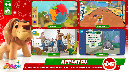 Applaydu - Official Kids Game by Kinder 1.2.2 apktcs 1
