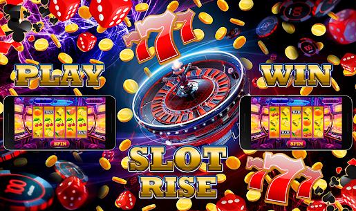 Slot Rise 5