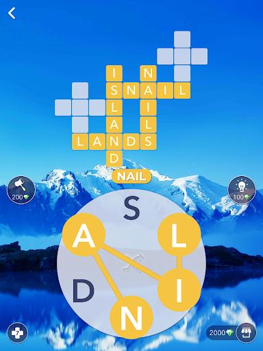 Words of Wonders: Crossword to Connect Vocabulary Apkfinish screenshots 11