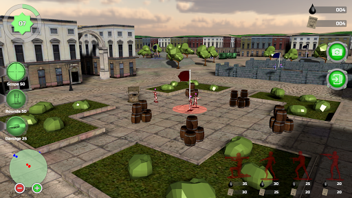 Toy Soldiers 3  screenshots 5