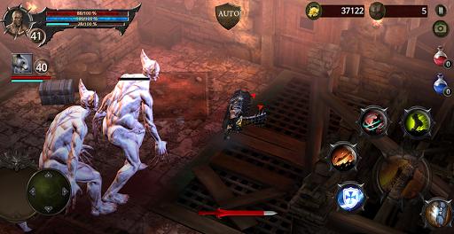 BloodWarrior:Offline  screenshots 10