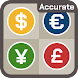 両替電卓 - 為替レート & All currency converter 2020 - Androidアプリ