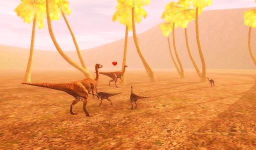 Gallimimus Simulator  screenshots 14