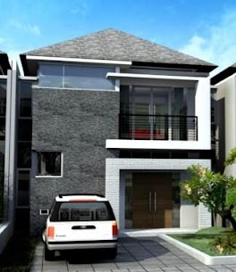 Two Floor House Design For Pc – Free Download For Windows 7/8/10 And Mac 2