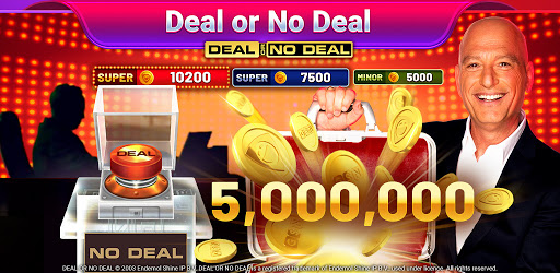 GSN Casino: New Slots and Casino Games