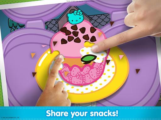 Hello Kitty Lunchbox 1.12 Screenshots 10