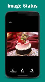 Status download Video Image save status downloader