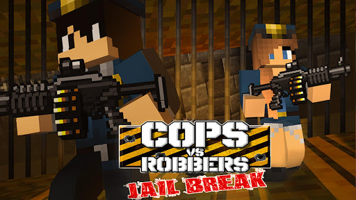 Cops Vs Robbers: Jailbreak 1.99 screenshots 4