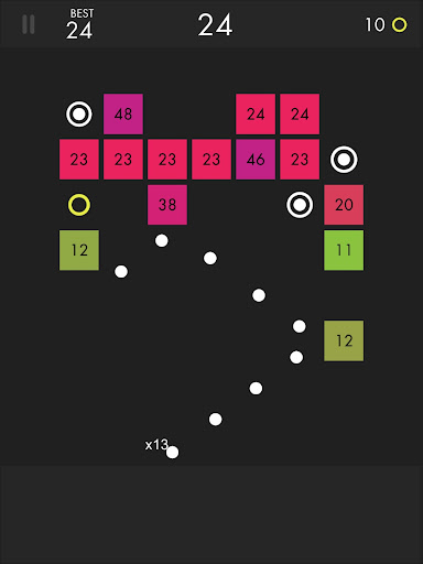 Ballz 1.4 screenshots 6