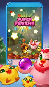 CoCo Pop: Free Bubble Match & Shooter Puzzle Game 1.0.18 Mod + Data (APK) Full 2