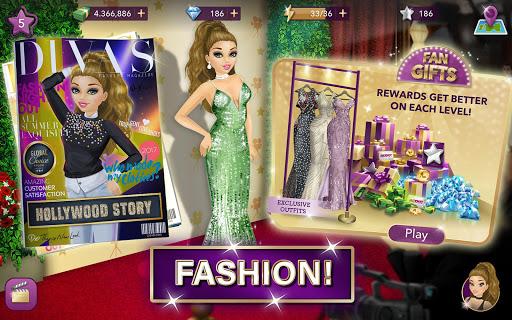 Hollywood Story: Fashion Star modavailable screenshots 10