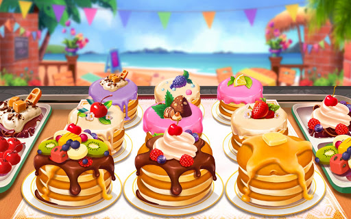 Restaurant Craze: New Free Cooking Games Madness screenshots 3