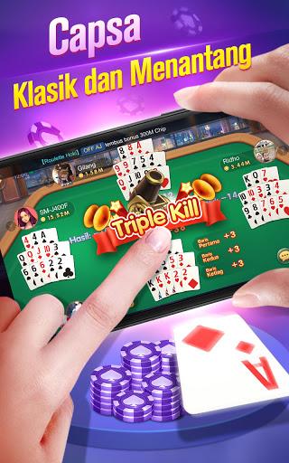 Poker Pulsa-Texas Poker Online (Free) apkdebit screenshots 15