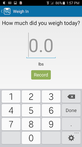 Weigh Today For PC Windows (7, 8, 10, 10X) & Mac Computer Image Number- 6