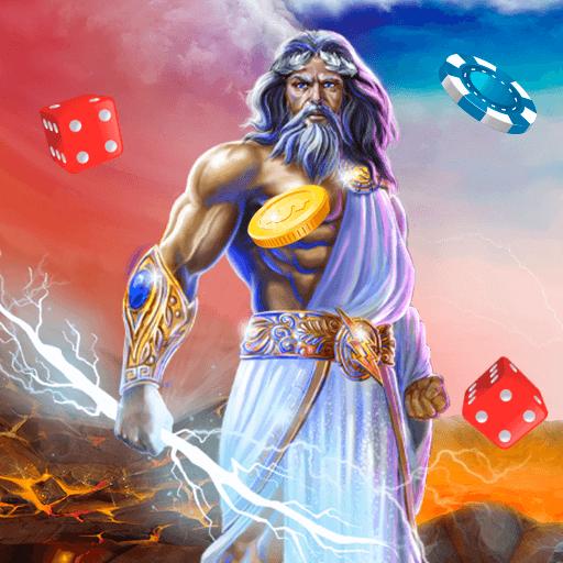 Gold of Zeus