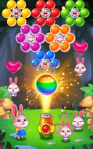 Bunny Pop Bust: Animal Forest Club  screenshots 9