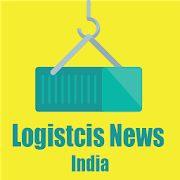 Indian Logistics Industry News Today - News Digest  Icon