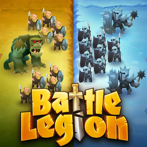 Battle Legion - Mass Battler 1.8.9