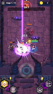 Weapon Masters : Roguelike MOD APK 1.7.3 (NO Cooldown) 7