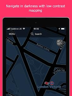OS Maps: Explore hiking trails & walking routes 3.0.9.881 Screenshots 22