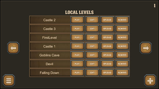 Epic Game Maker - Create and Share Your Levels! 1.95 Screenshots 7