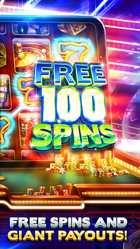 Free Vegas Casino Slots 2.8.3801 screenshots 2