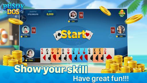 Pusoy Dos ZingPlay - 13 cards game free 3.03.04 screenshots 5