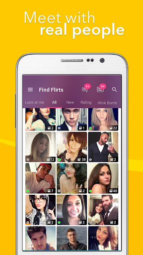 FastMeet: Chat, Dating, Love