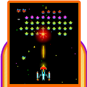 Galaxia Classic: Retro Arcade