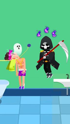Code Triche Death Coming! (Astuce) APK MOD screenshots 5