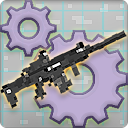 Gun Factory - Crafting Tycoon