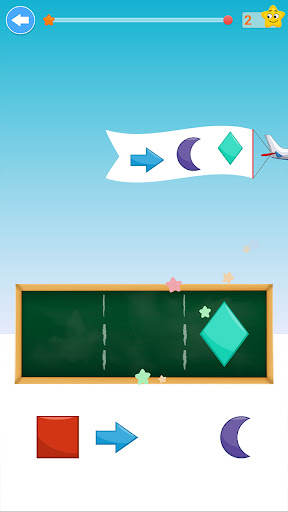Preschool game for toddlers - Memory skills 4.1.0 screenshots 18