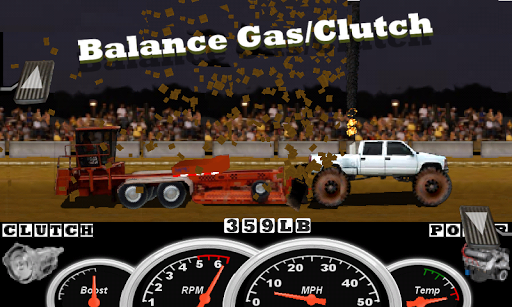 Tractor Pull 20200716 Screenshots 1