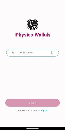 Physics Wallah android2mod screenshots 7