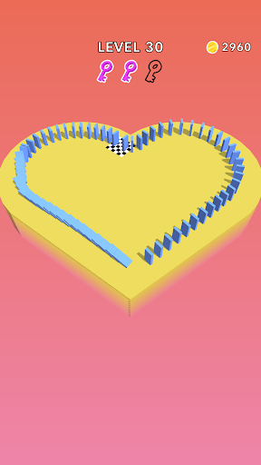 Domino Line!  screenshots 3