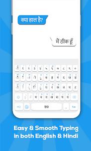 Hindi keyboard: Hindi Language Keyboard 1.6 Latest MOD Updated 1