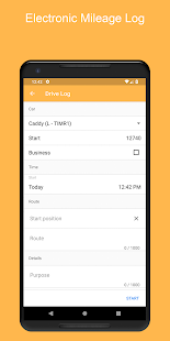 timr - time tracking with time recorder and GPS
