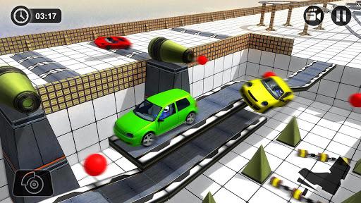 Derby Car Crash Stunts 2.1 Screenshots 11