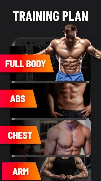 Home Workout MOD APK