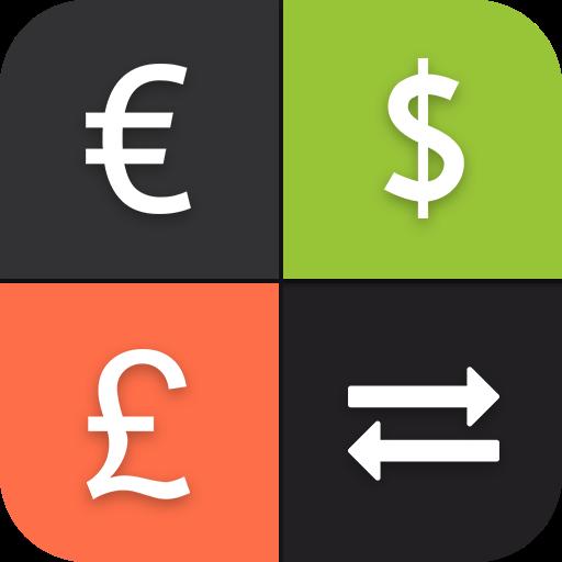 Currency Converter free & offline