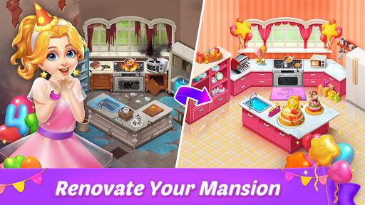 Matchington Mansion  screenshots 2